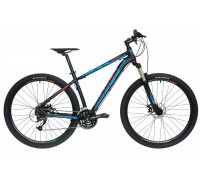 "Leader Kopacz 29"" (black/blue)"