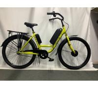"Электровелосипед Aist Tracker 1.0 26"" 48V 350W"