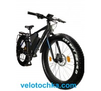"Электровелосипед Avanti FAT 4.0 PRO 26"" PREMIUM 48V 750W"