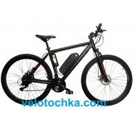 """Электровелосипед Avanti Smart 29"""" 36V 350W MXUS black-orange"""