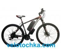 """Электровелосипед Hammer 5200 27.5"""" 36V 350W"""