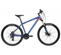 "Leader Spark 27.5"" (blue/red)"