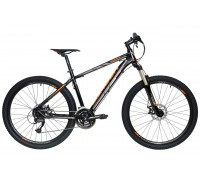 "Leader Kopacz 27,5"" (black/orange)"