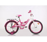 ARDIS FASHION GIRL BMX 16""