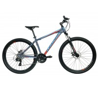 "Leader Brave 27,5"" ( gray/blue )"