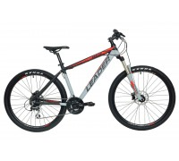 "Leader Harlan 27.5"" (gray/black)"
