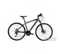 Comanche Maxima Cross 28""