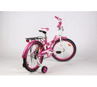 ARDIS FASHION GIRL BMX 20""
