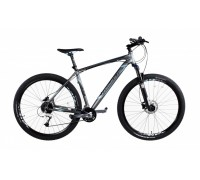 Comanche Backfire 29""