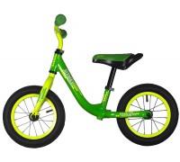 Беговел Comanche PIXEL green