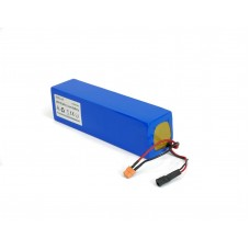 Аккумулятор для электро велосипеда 48v, 10,4Ah Li-ion