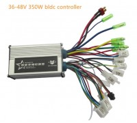 Контроллер Huawey 36-48V 350W 18A универсальный