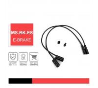 Датчик тормозной безконтактный MS-BK-ES