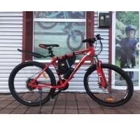 "Электровелосипед XC 27.5"" 36V 350W"
