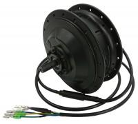 Мотор-колесо MXUS XF15R 36V 500W заднее редукторное