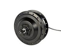 Мотор-колесо MXUS XF15F 36V 350W переднее редукторное