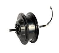 Мотор-колесо MXUS XF15F 36V 500W переднее редукторное