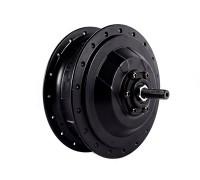Мотор-колесо MXUS XF15F 48V 350W переднее редукторное