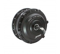 Мотор-колесо MXUS XF07F 48V 350W переднее