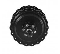 Мотор-колесо MXUS XF15C FATBIKE 48V 1000W кассета