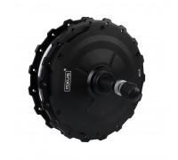 Мотор-колесо MXUS XF19C 48V 1000W заднее под кассету