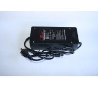 Зарядное устройство для литий-ионных аккумуляторов электро велосипедов (48v)