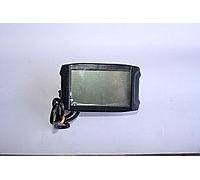 LCD LED дисплей для электровелосипеда