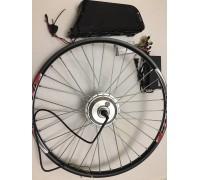 Электро набор для велосипедов