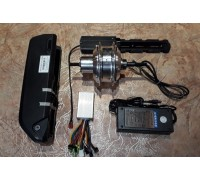 Электро набор для велосипеда 36V, 350W