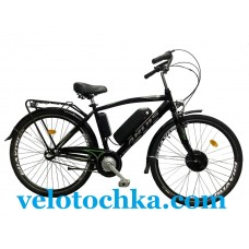"Электровелосипед Getman 28"" 48V 500W"