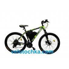 "Электровелосипед Ardis Hiland 27,5"" SMD 48V 500W"