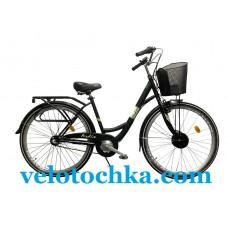 "Электровелосипед Betty Nexus 28"" 48V 350W"