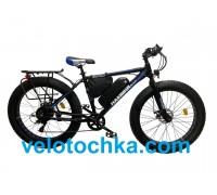 """Электровелосипед Hammer Extreme 26"""" SMD 48V 1000W"""
