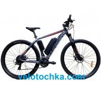 """Электровелосипед Leader Apache 29"""" 48V 500W SMD"""