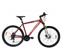"Leader Harlan 27.5"" ( red 20"")"