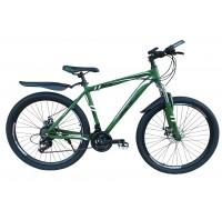 """Велосипед XC 27,5"""""""
