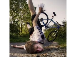 10 ошибок начинающих велосипедистов!